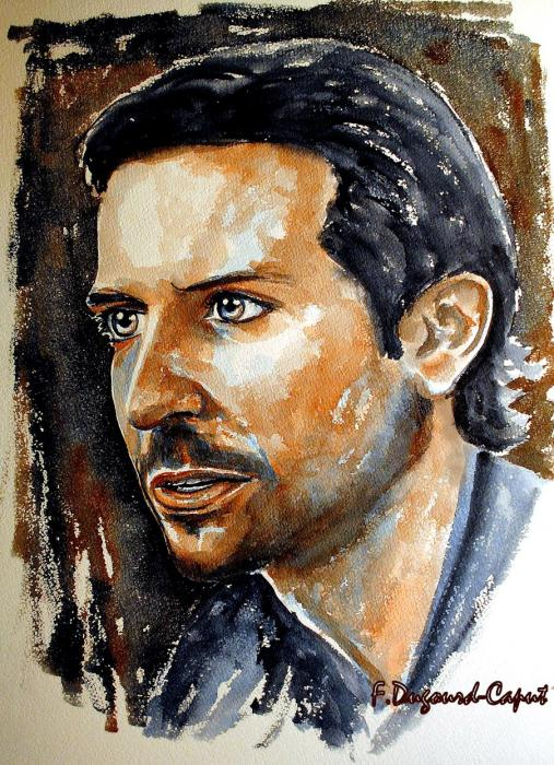 Bradley Cooper par franca64120